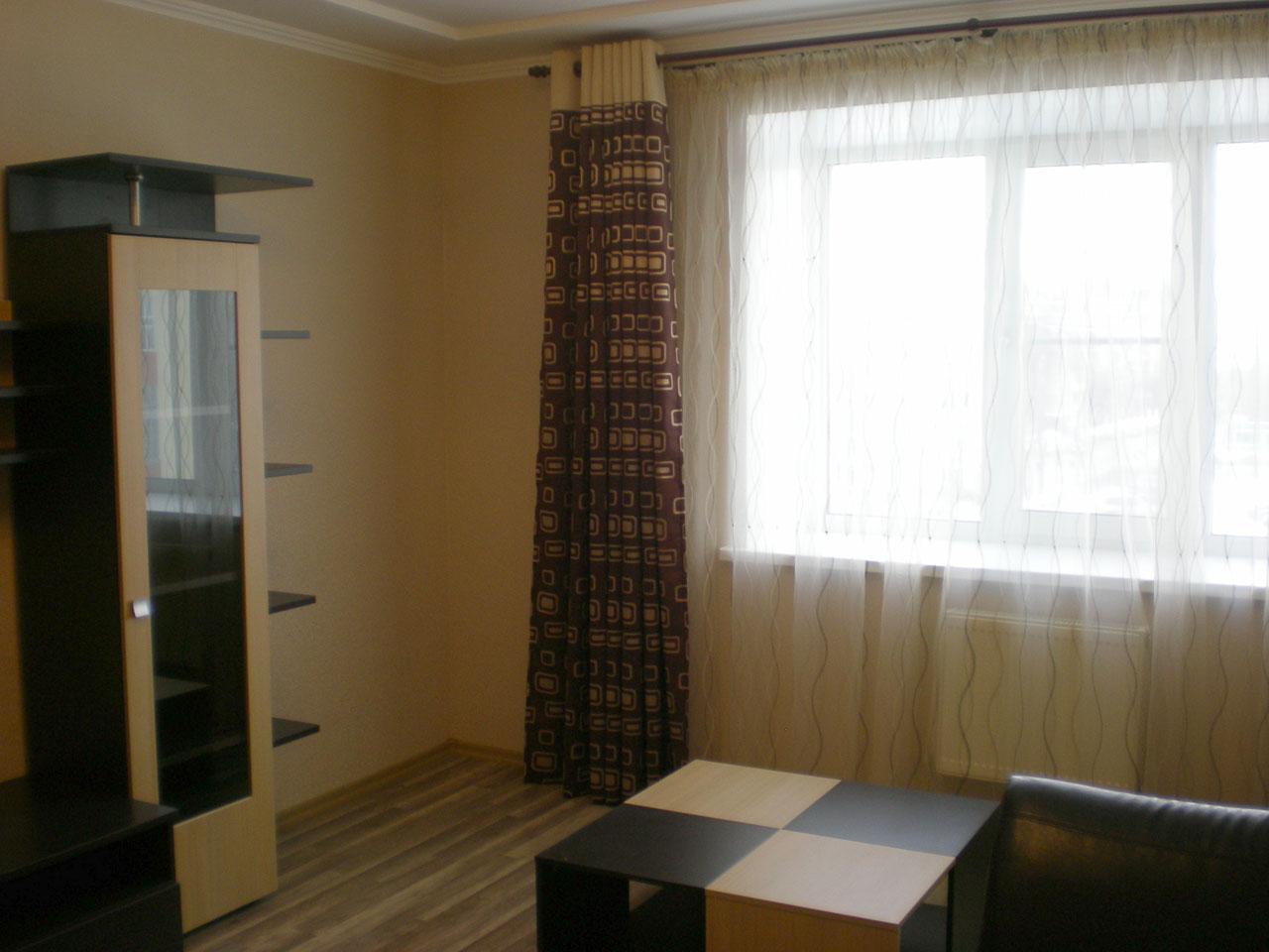 Квартира на ул. Тульской