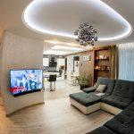 Ремонт квартиры на Циолковского