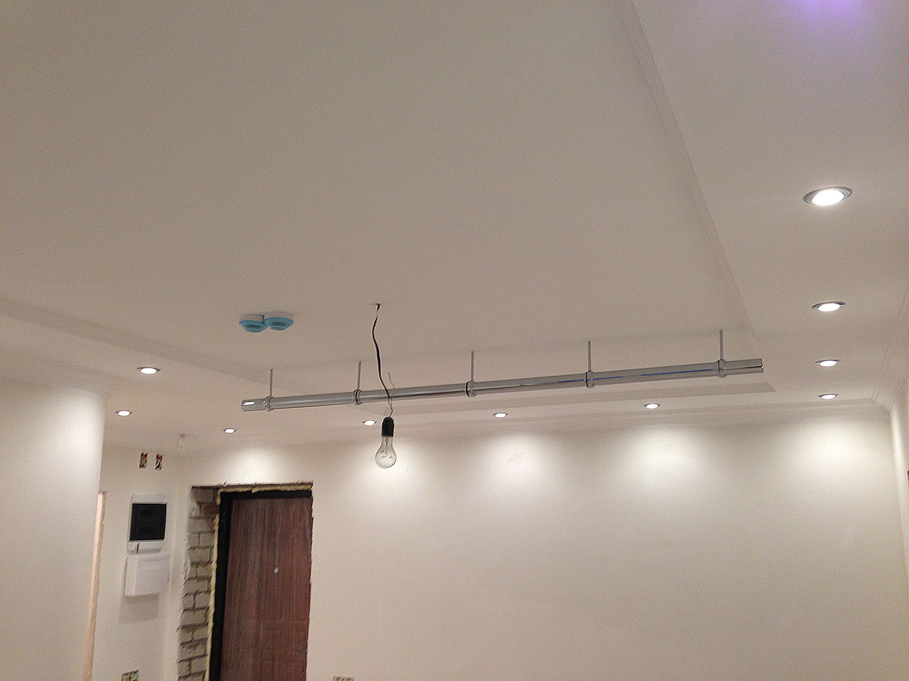Ремонт квартиры в Кошелев проект