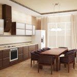 Проект ремонта квартиры