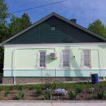 Офисное здание в Кондрово