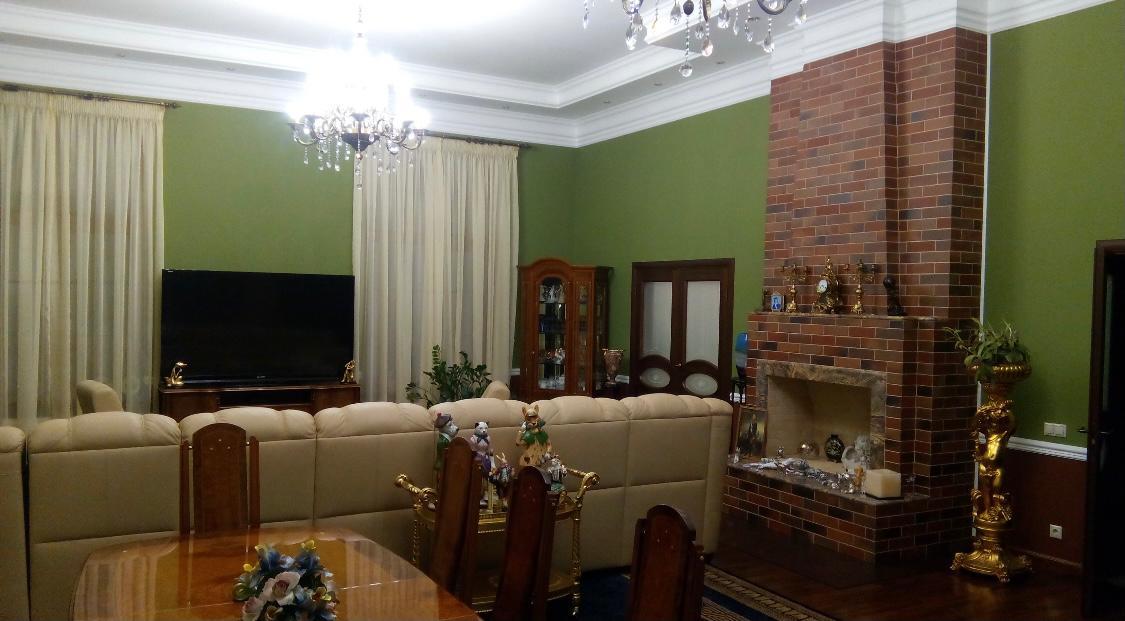 строительство дома с отделкой под ключ: Московская область, г.Реутово
