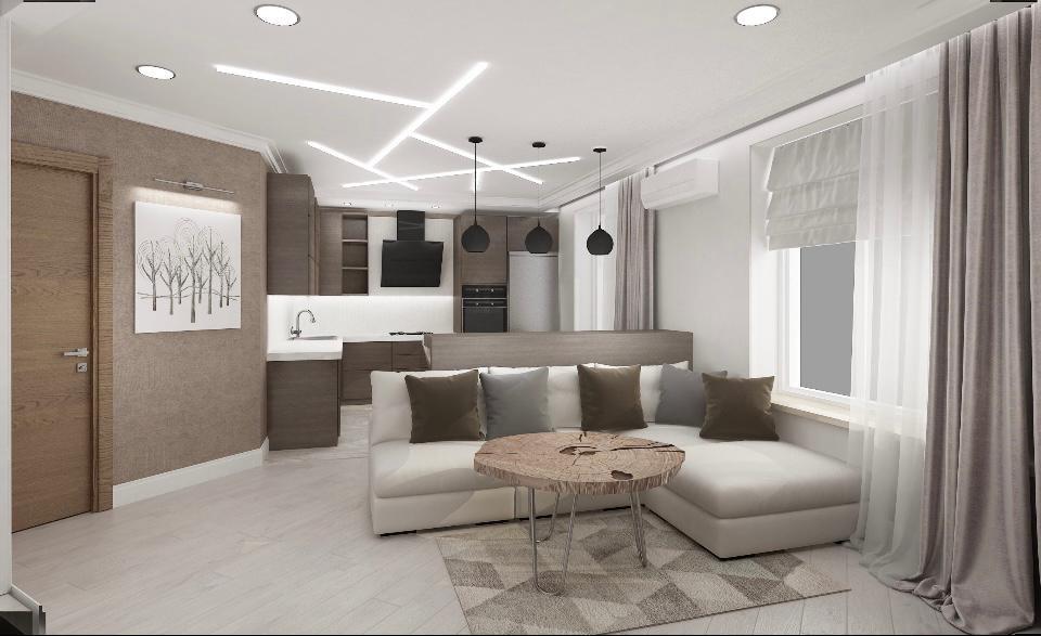 проект квартиры в ЖК Комфорт-Парк (Правобережье) (2)