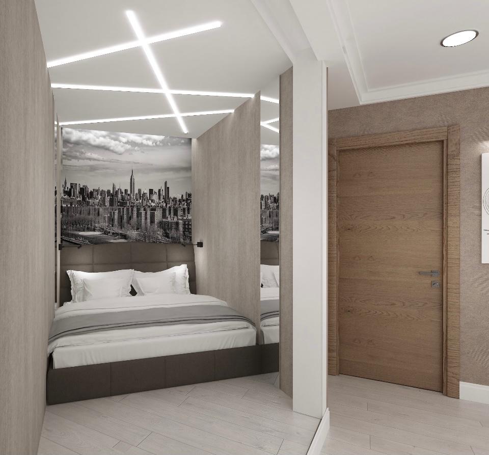 проект квартиры в ЖК Комфорт-Парк (Правобережье) (9)